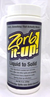 ZORB IT UP POWDER (URINE OFF)