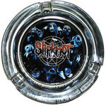 Slipknot- Small Ashtray General Stuff
