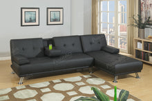 Load image into Gallery viewer, Allure Adjustable Sofa