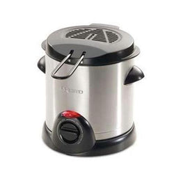 Deep Fryer Electric 1L SS