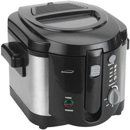 Brentwood Appliances DF-720 8-Cup Electric Deep Fryer