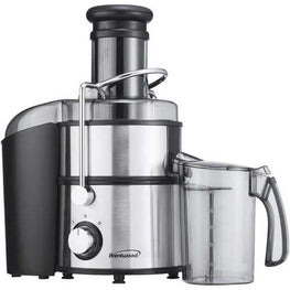Brentwood Appliances JC-500 2-Speed Electric Juice Extractor