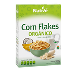 Corn flakes Native (300g)