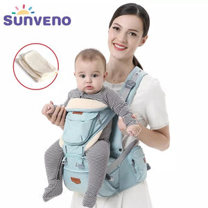 Sunveno Baby Carrier, Baby Carrier - All Things Babies