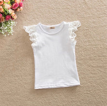 Load image into Gallery viewer, Freya Frill Shirt, Baby clothing - All Things Babies