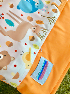 Woodlands Wetbag, wetbag - All Things Babies