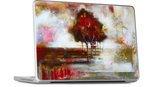 Family Life MacBook Skin