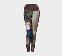 Load image into Gallery viewer, Stride Yoga Pants