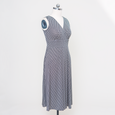Abigail Dress in Lucky Strike by Karina Dresses