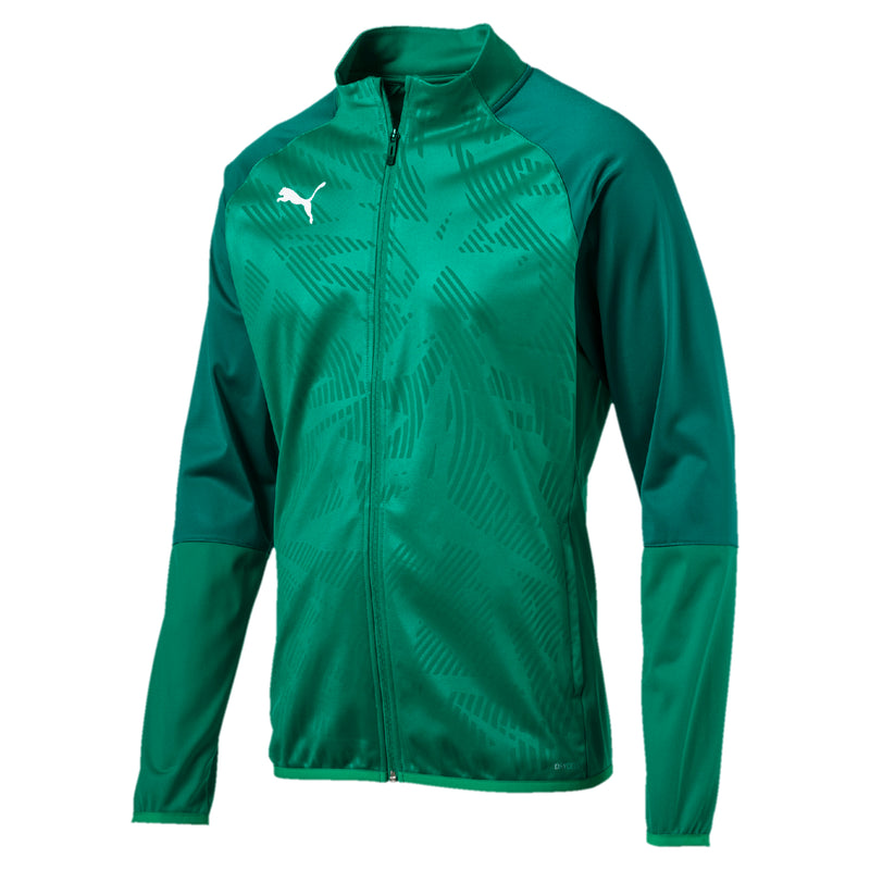 CUP Training Poly dzseki Core Pepper Green-Alpine Green