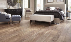 Luxury Waterproof Flooring (LVP)