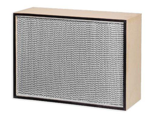 W-Series HEPA Filter - Midwest Air Filter, Inc