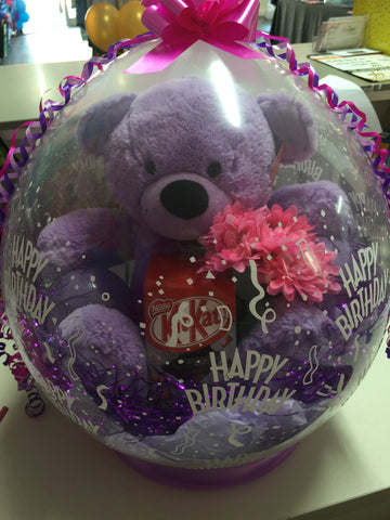Any Occasion Stuffed Balloon #01