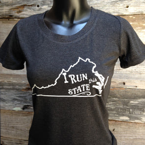 I Run this State - Virginia