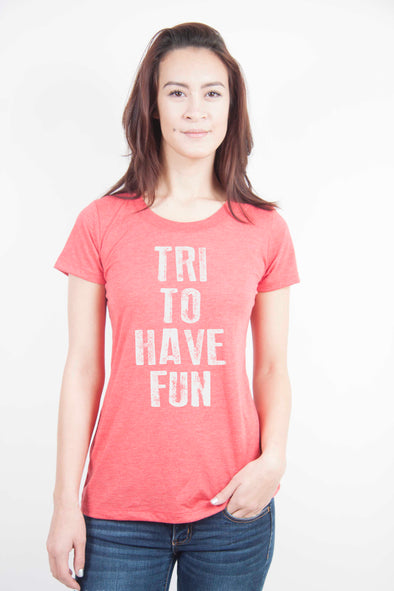 TRI to have Fun