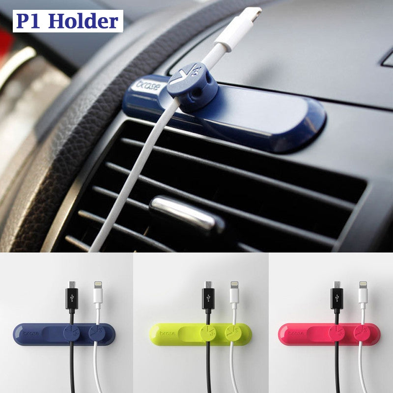 Wholesale China Supplier for Goshot Magnetic Cable Organizer Holder Clip Bulk Price