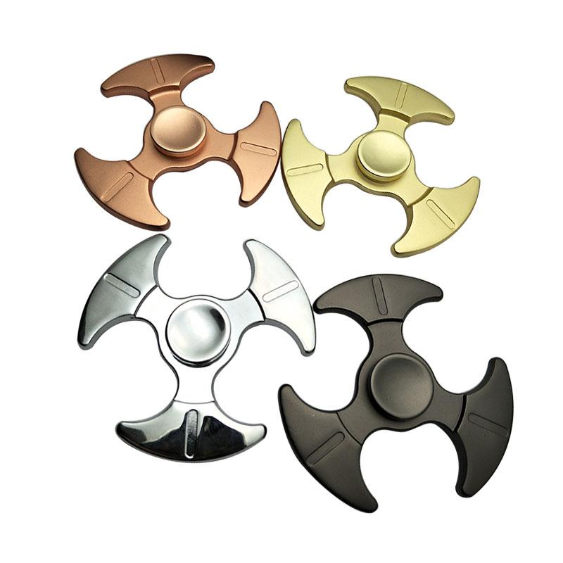 China Wholesale Metal hand spinner bulk lots