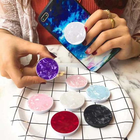 Image of New Epoxy 3D Pop sockets phone grip