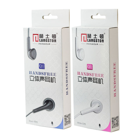 Image of China Supplier langsdom earphones q1 WHolesale Factory Distributor