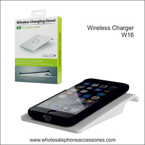Wholesale China Factory Supplier Wireless Charger W16 Cheap Price usa Distributor