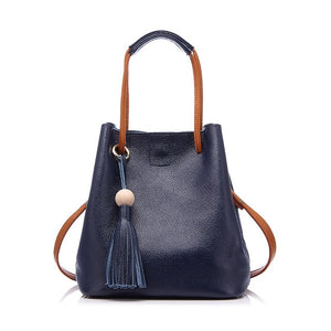 blue Ladies Classic  totebag