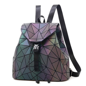 Laser Luminous Backpack-Hykoshop