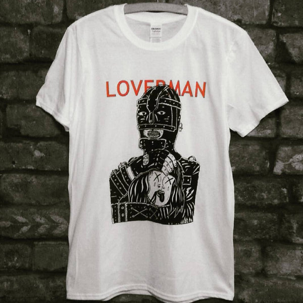 LOVERMAN Tee