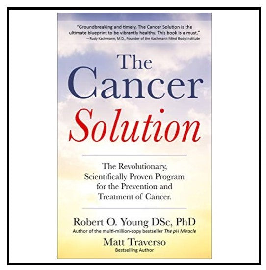 The Cancer Solution