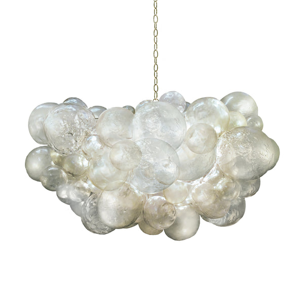 Muriel Cloud Chandelier