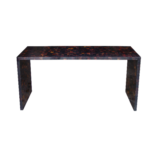 Oly Jeremy Console in Dark Shell Finish