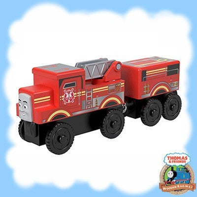 Thomas & Friends Wood FLYNN GGG64 - Thomas to You