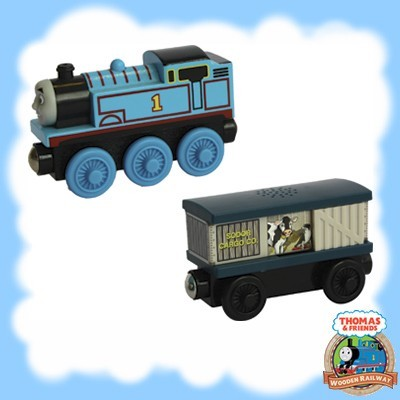 THOMAS' COUNTRY SHOW DELIVERY - LC98156