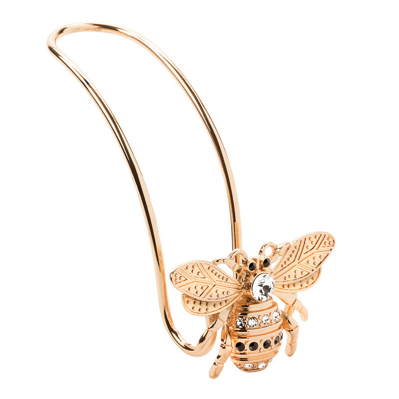 Queen Bee Bag Hook