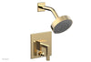 STRIA Pressure Balance Shower and Diverter Set (Less Spout) 4-147