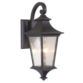 Exteriors Argent Lighting Small Wall Sconce Z1354-LED