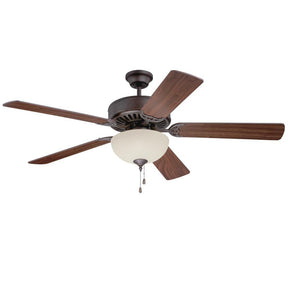 "Craftmade Pro 52"" Ceiling Fan (Blades Sold Separately) C208"