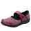 Qutie Outta Sight Pink mary jane shoes with q-chip technology. QUT-5691_S1