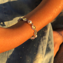 Load image into Gallery viewer, Beach Boho Glam Bracelet