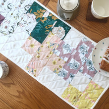 Load image into Gallery viewer, A Quilter's Table - PDF pattern