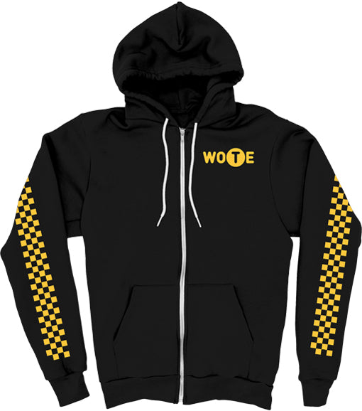 WOTE Limited Fifth Ave Hoodie