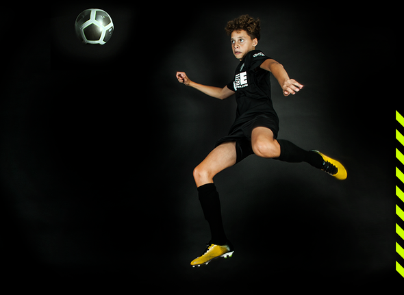 Residential Soccer Academy-Fuse Soccer