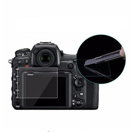 Tempered Glass Protector For Nikon D500 D600 D610 D7100 D7200 D750 D800 D810 D850 Camera LCD