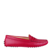Cherry Red Loafers (Size EU 36.5)
