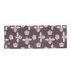 Bee Print Eco Friendly Yoga Mat (Microfiber Suede) - $79 USD | CHUCHKA