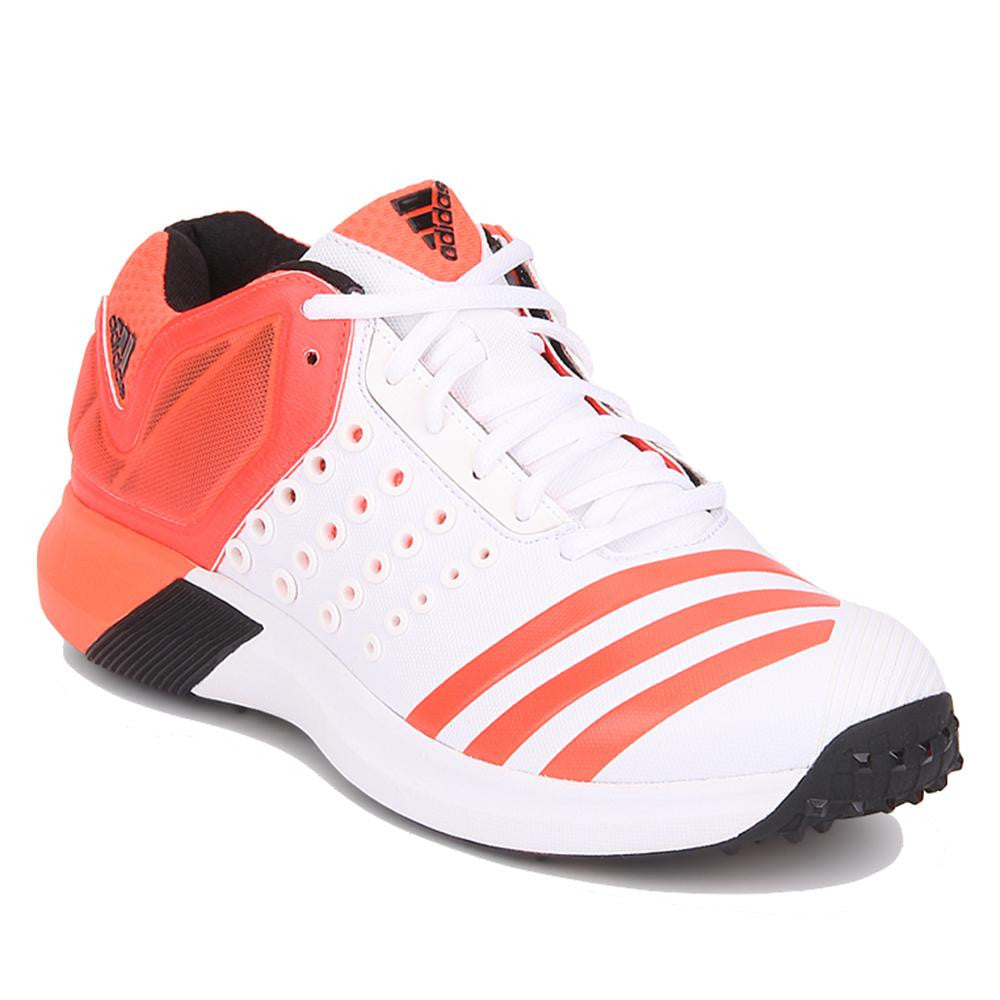 Adidas AdiPower Vector Med Cricket Shoe