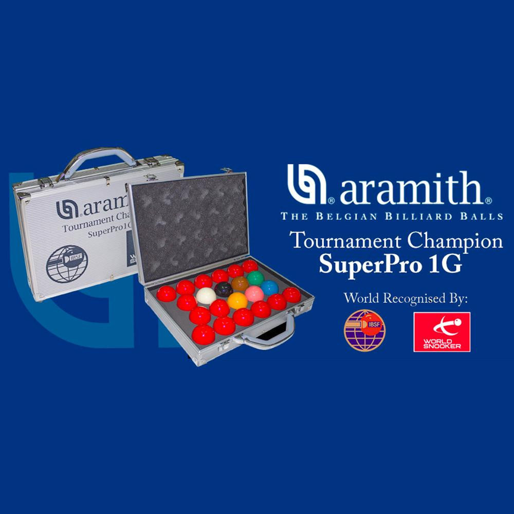 sports deal Snooker Aramith 1 G Balls