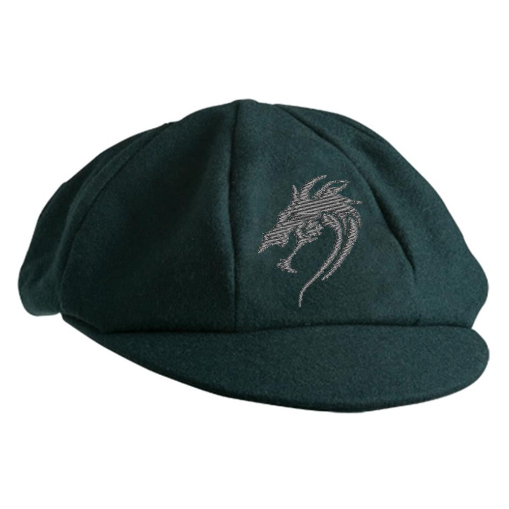 Hand Crafted Australian Style Baggy Club Cap