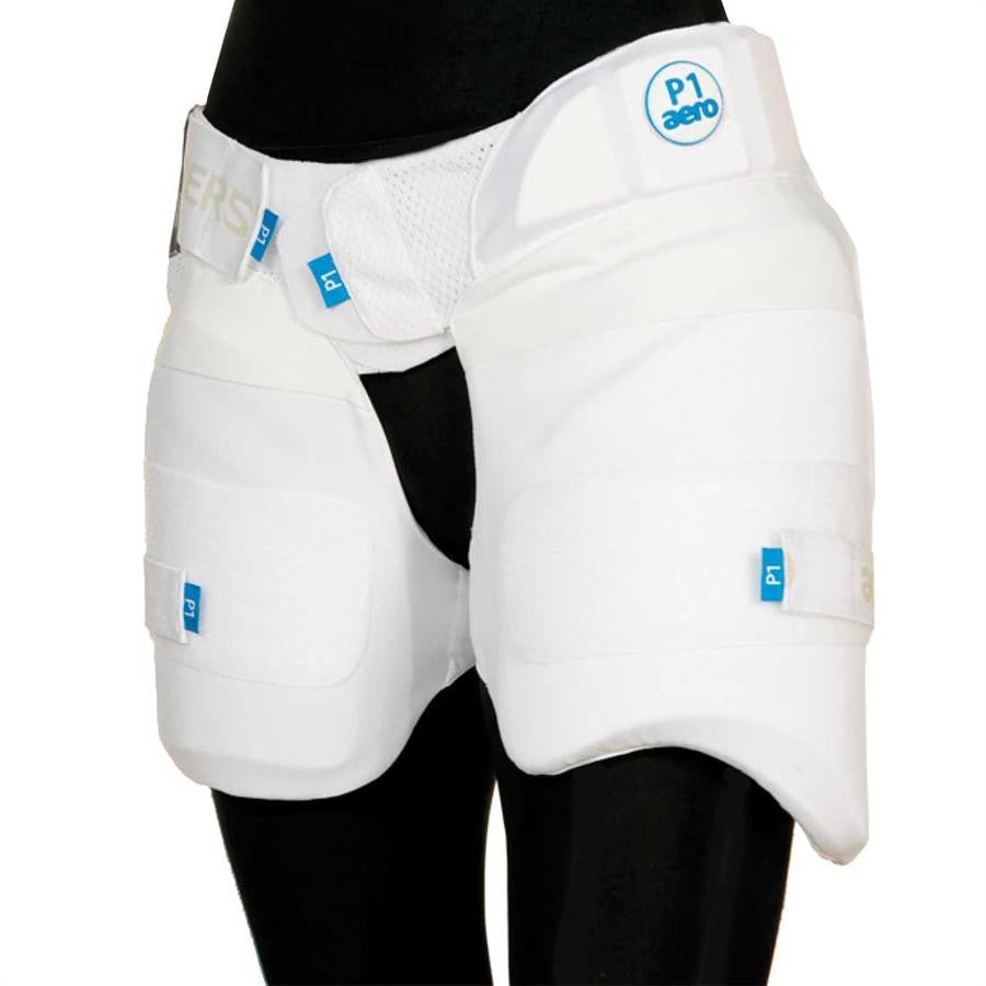 Aero Stripper P1 Lower Body Protector Medium