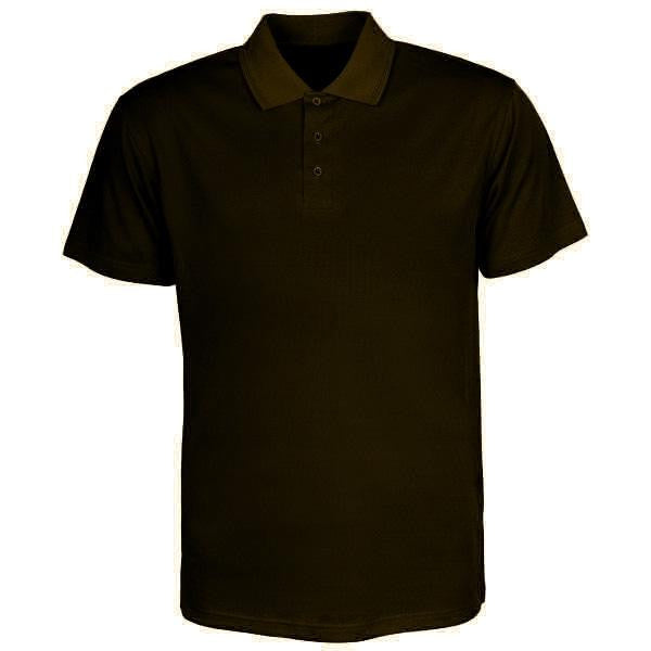 Sports Polo Plain Shirt For Men