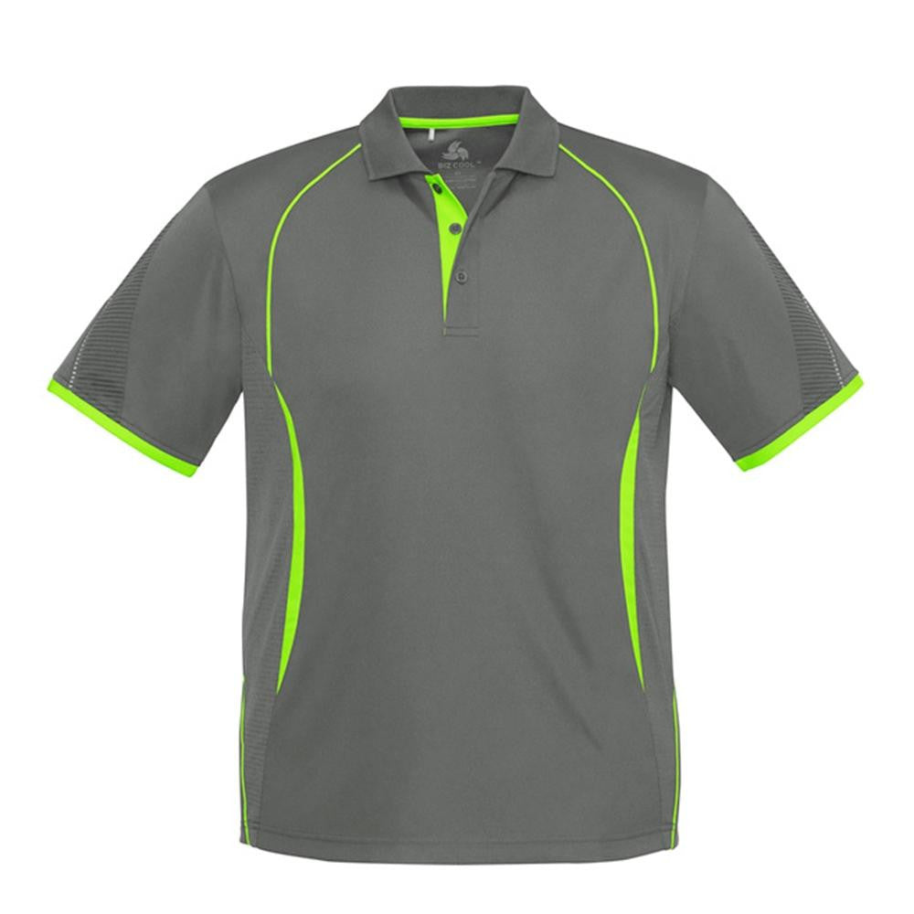 Mens Razor Sports Team Polo